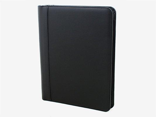 Portafolio A4 en sempiel con cremallera